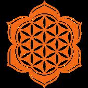 ayurveda-luzern-blume des lebens