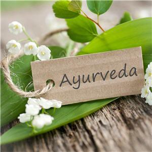 Mit Ayurveda gestärkt gegen das #Corona-Virus!