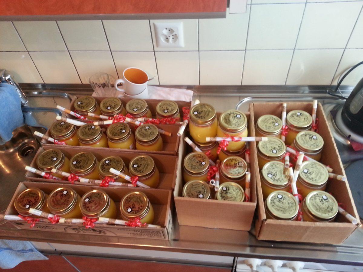 Ghee aus unserer Ayurveda Küche