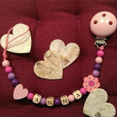 Beispiel: Nuggikette Anna