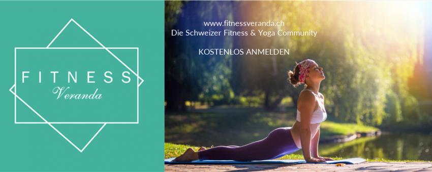 Fitness und Yoga Verzeichnis – Mitglied werden