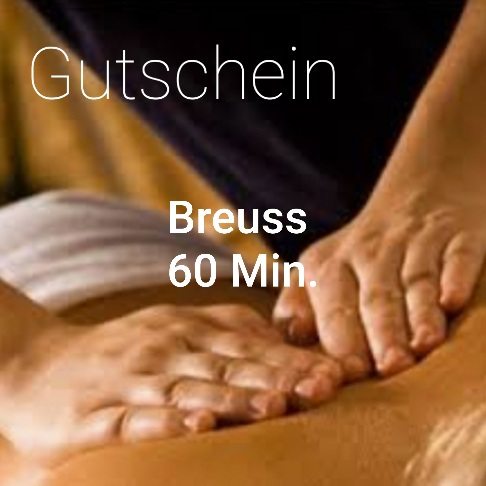 Breuss Behandlung 60 Min.